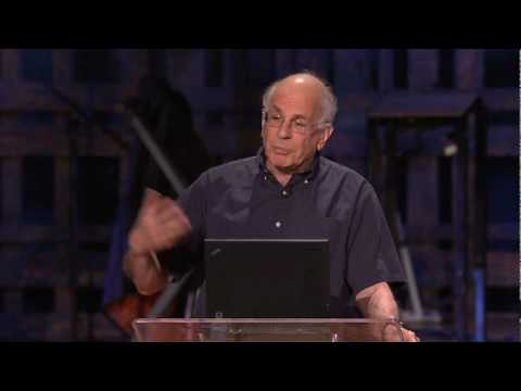 「Daniel Kahneman:經驗與記憶之謎」- The Riddle of Experience vs. Memory