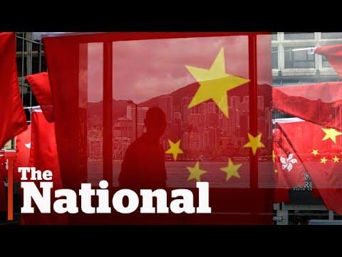 「【看時事學英文】香港回歸二十週年報導」- Hong Kong Marks Handover Anniversary