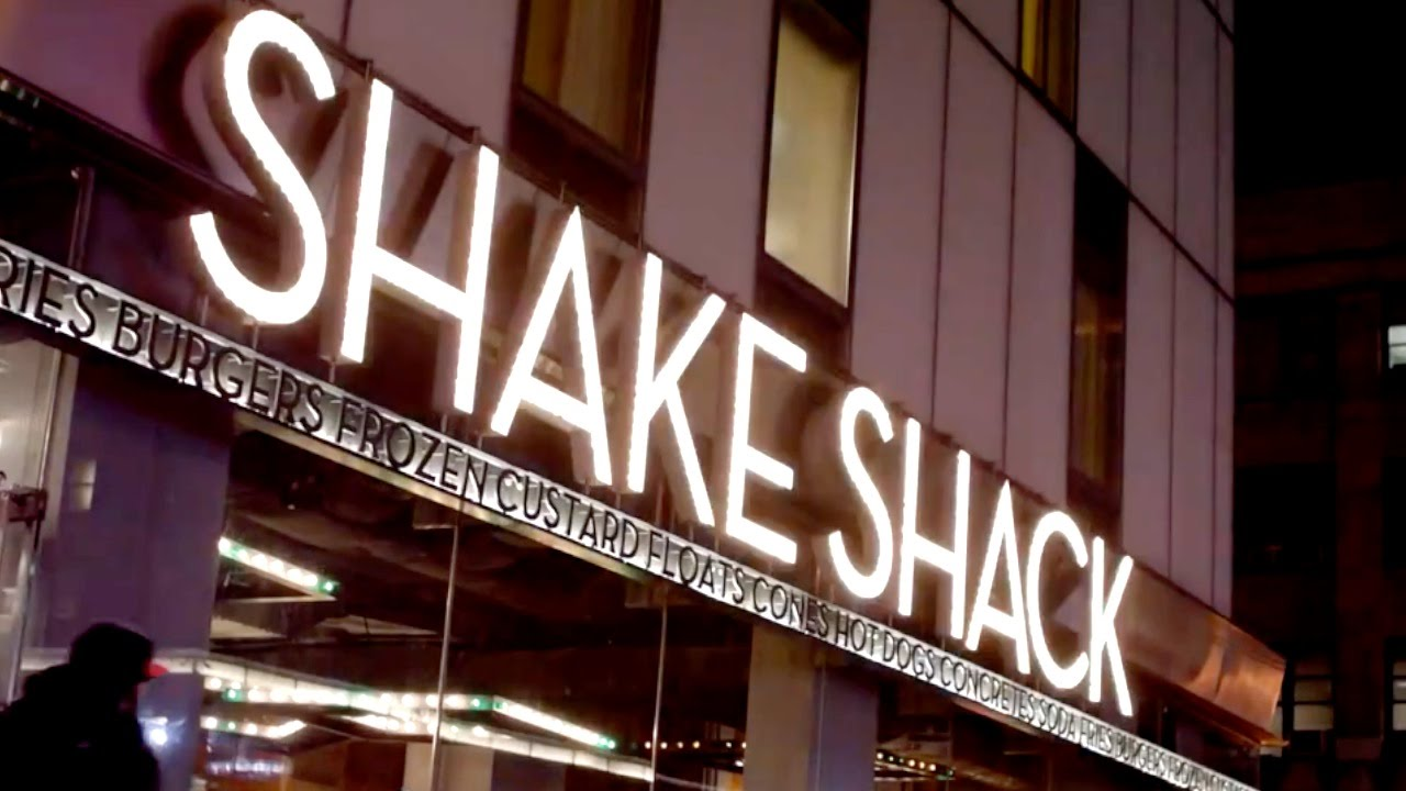 「【食尚瘋潮】關於紐約超夯漢堡店 Shake Shack 的十件趣事」- 10 Fascinating Facts about Shake Shack