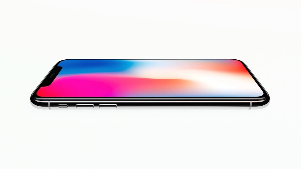 「【果迷們照過來!】全新 iPhone X 廣告」- Apple: Introducing iPhone X
