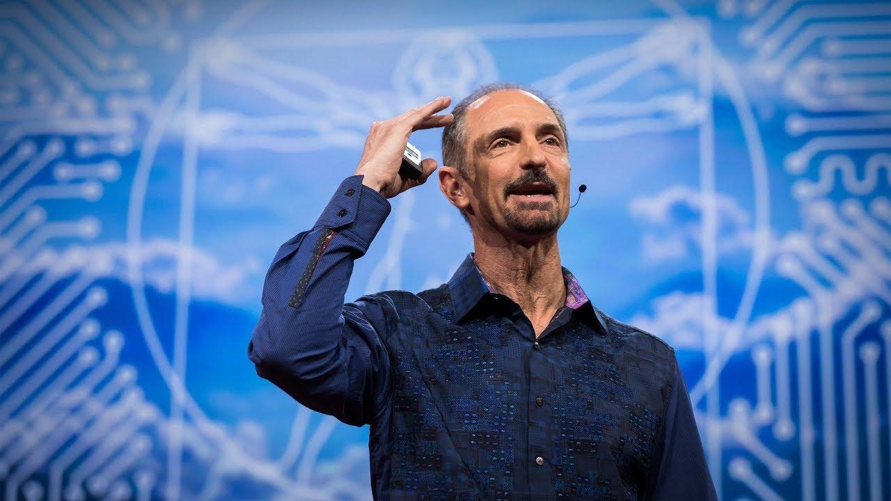 「Tom Gruber:人工智慧如何提升我們的記憶、工作以及社交生活」- How AI Can Enhance Our Memory, Work and Social Lives