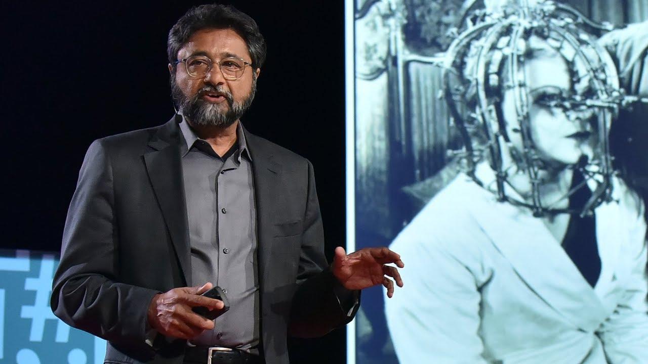 「Anjan Chatterjee:你的大腦如何定義什麼是美」- How Your Brain Decides What Is Beautiful