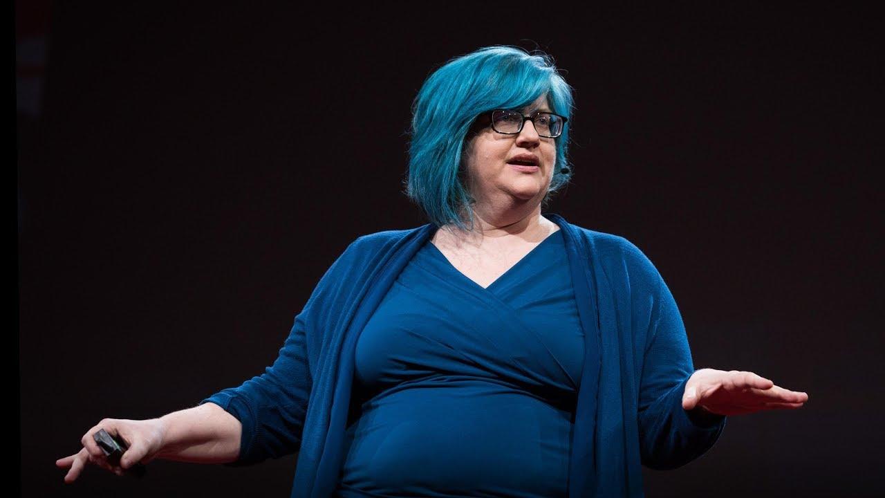 「Cathy O'Neil:盲目相信大數據的時代必須結束」- The Era of Blind Faith in Big Data Must End
