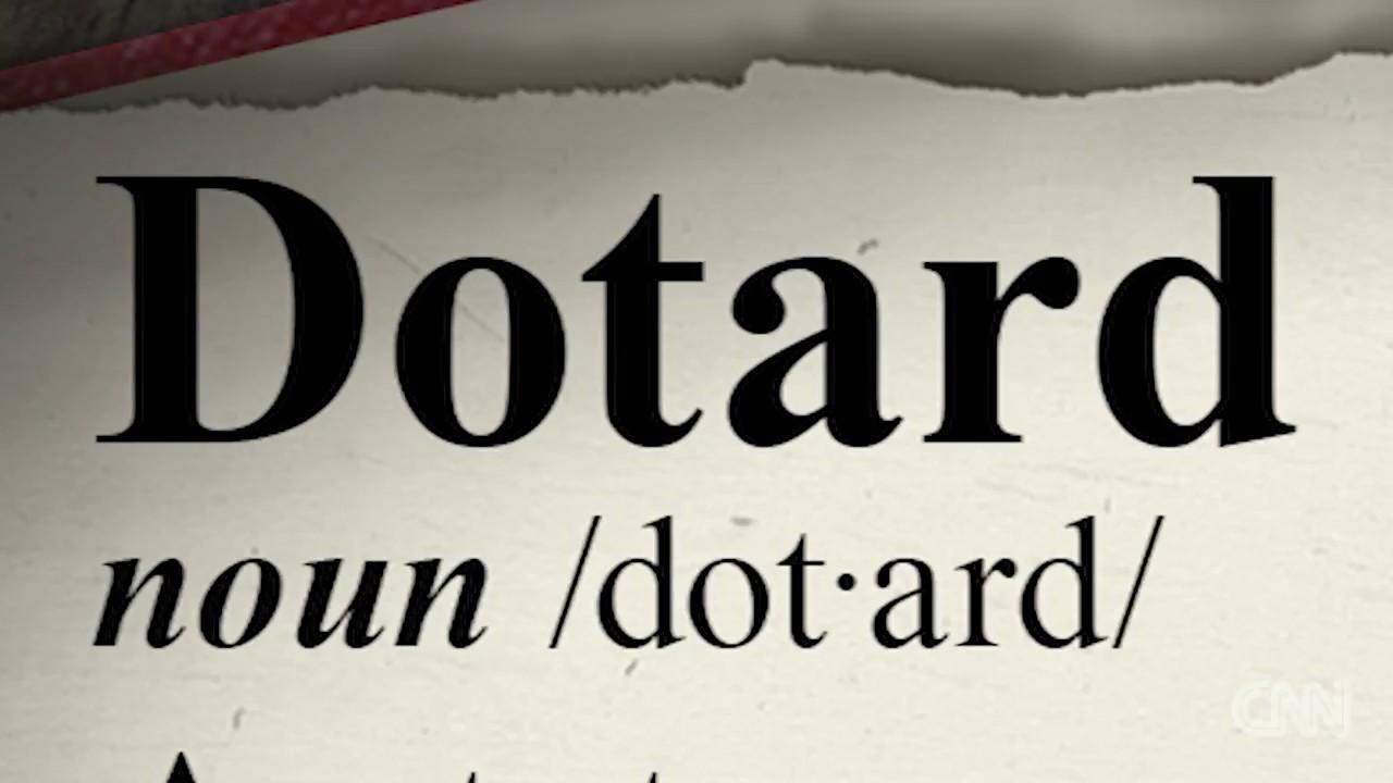 『川普就是個 dotard!』金正恩這一罵讓美國人全去查字典