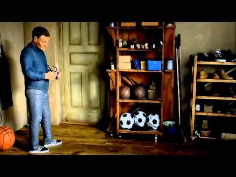 始終原創--Adidas 的品牌故事