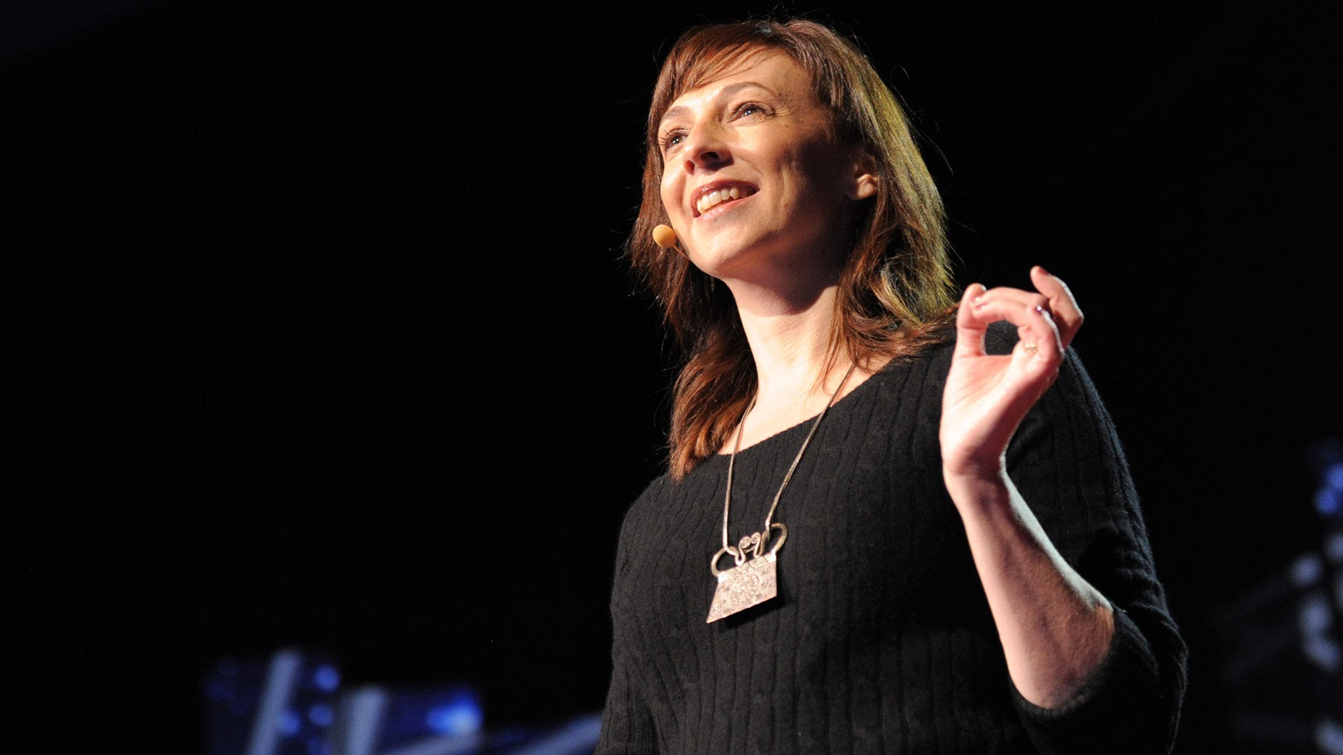 「Susan Cain:內向者的力量」- The Power of Introverts