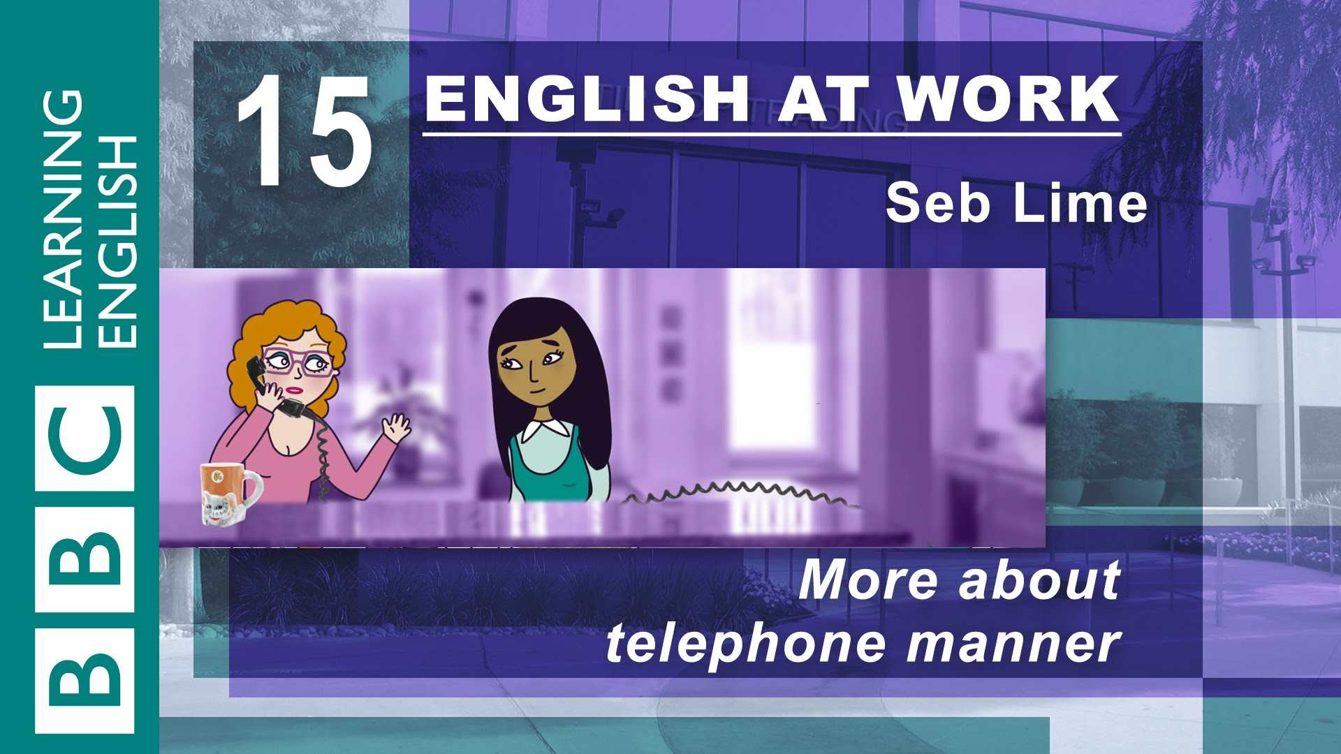 超實用商用英語電話會話,讓你接洽客戶不再吃螺絲!
