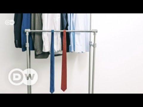 型男辦公室穿搭守則,打造出你的專業形象