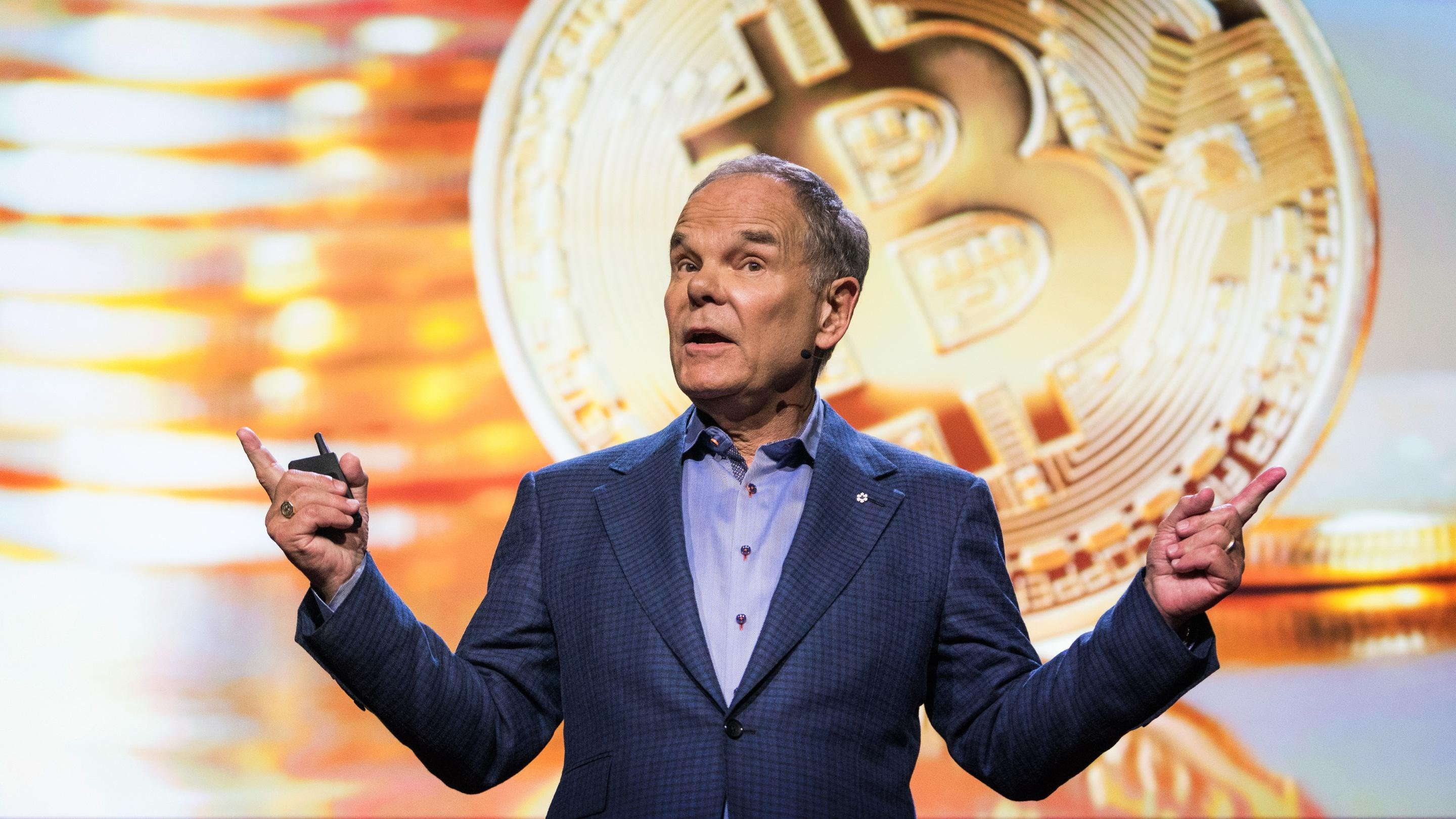 「Don Tapscott:區塊鏈將如何改變金融與企業」- How the Blockchain Is Changing Money and Business