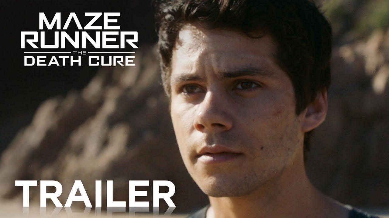 「冒險最終章!《移動迷宮:死亡解藥》」- Maze Runner: The Death Cure