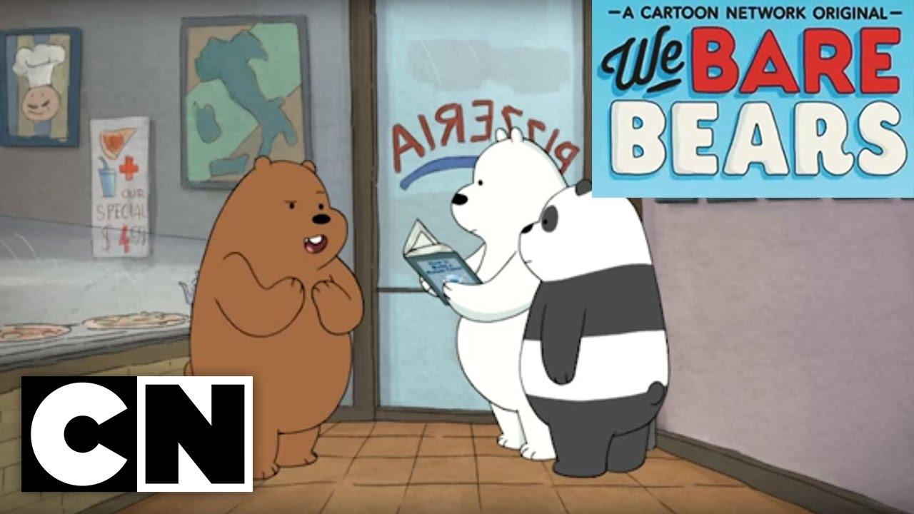 《熊熊遇見你》胖達的超萌噴嚏