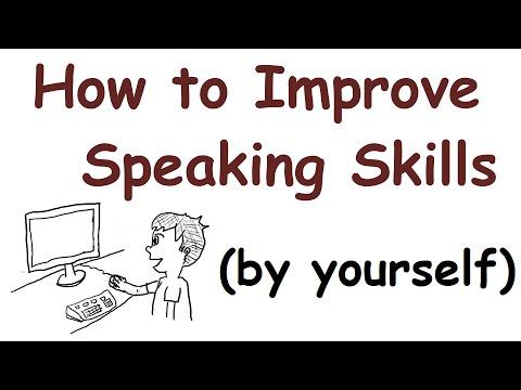 如何靠自己練就一口溜英文?