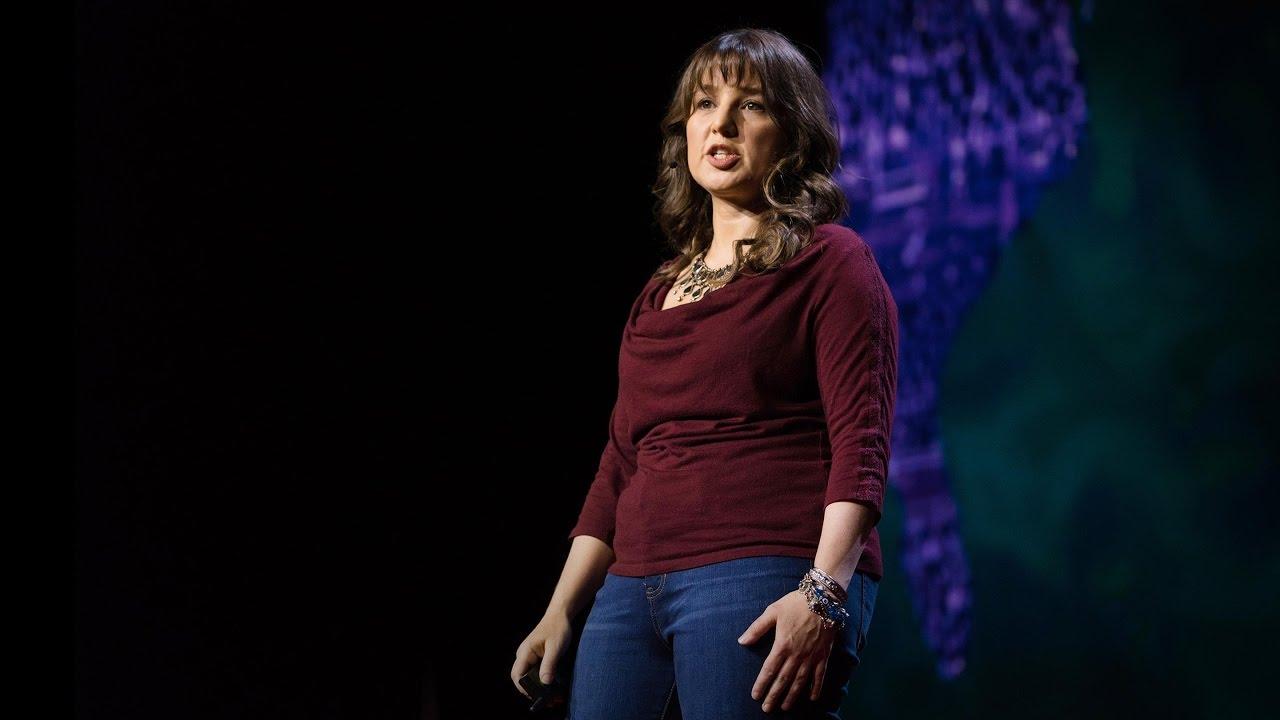 「Zeynep Tufekci:機器智慧時代,堅守人類道德更形重要」- Machine Intelligence Makes Human Morals More Important