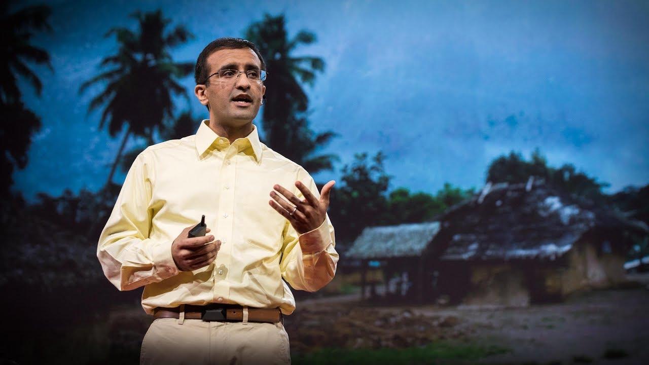 「Raj Panjabi:不該有人只因為住得離醫生太遠就喪命」- No One Should Die Because They Live Too Far from a Doctor
