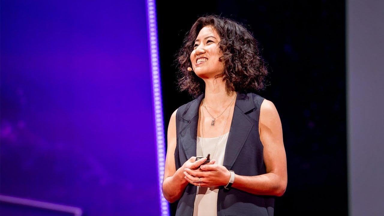 「Tricia Wang:大數據所忽略的人的視角」- The Human Insights Missing from Big Data