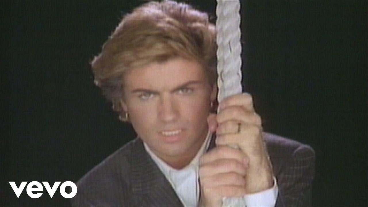 【聽歌學英文】George Michael--Careless Whisper