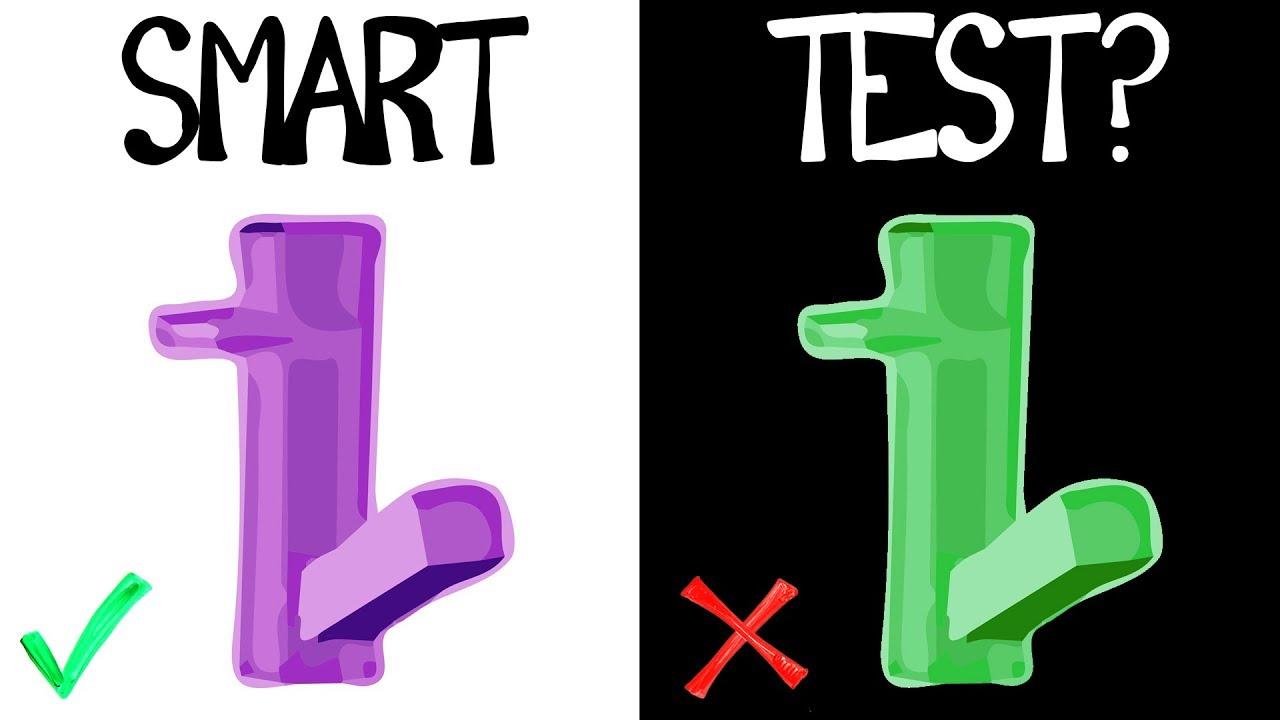 【燒腦小測驗】測測你有多聰明