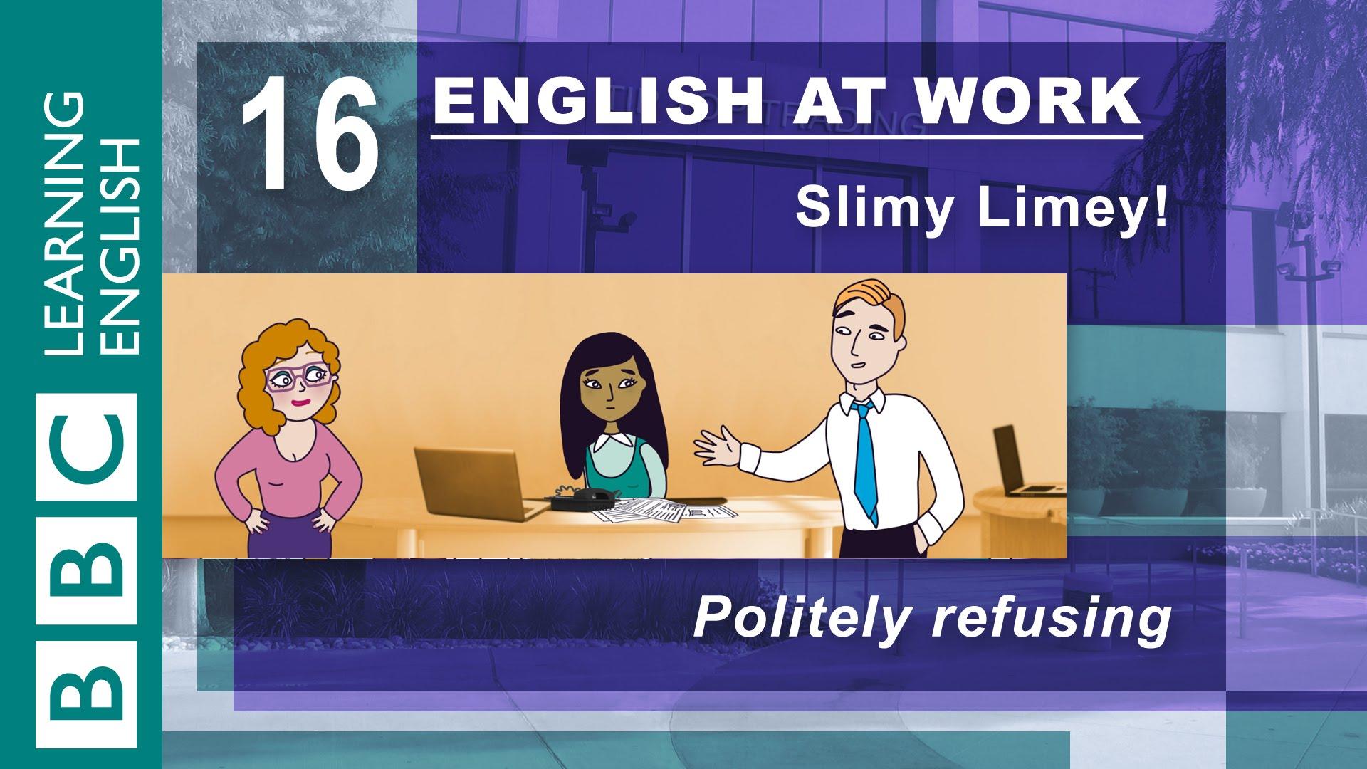 超實用商業英語會話,教你不會得罪人的拒絕話術