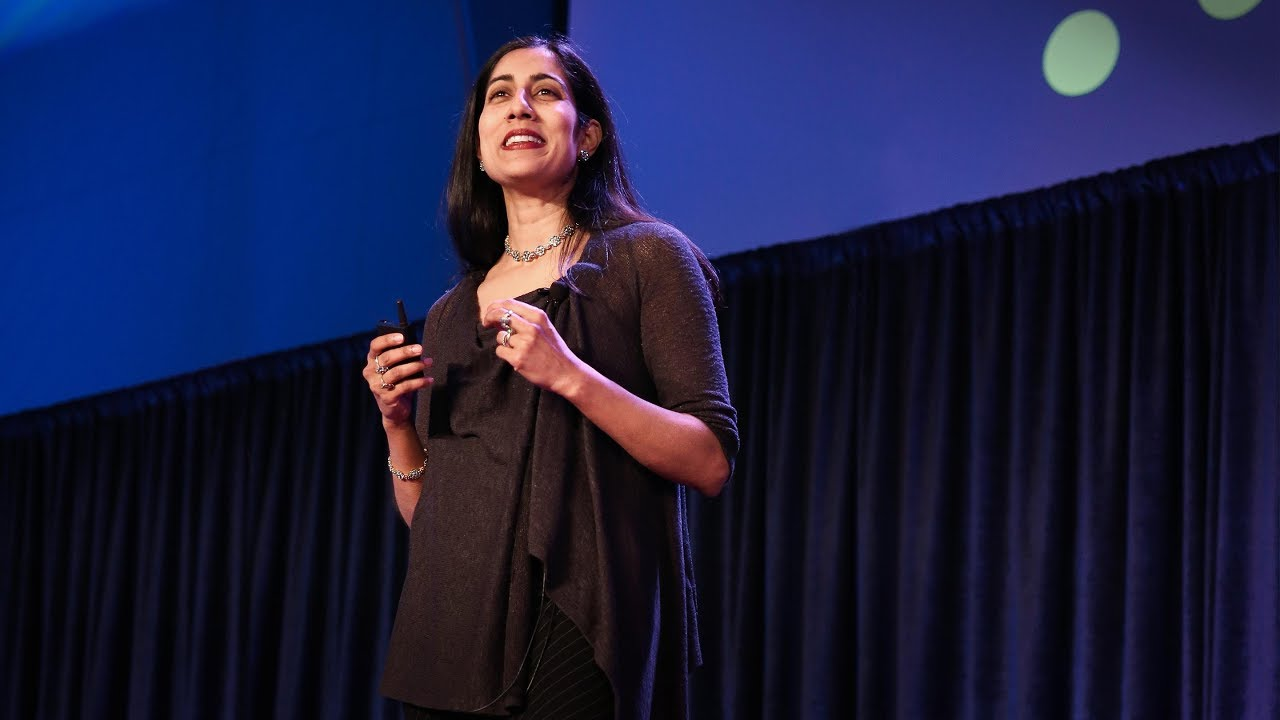 「Tanya Menon:掌握好機會的祕密?就是你還沒遇到的人」- The Secret to Great Opportunities? The Person You Haven't Met Yet
