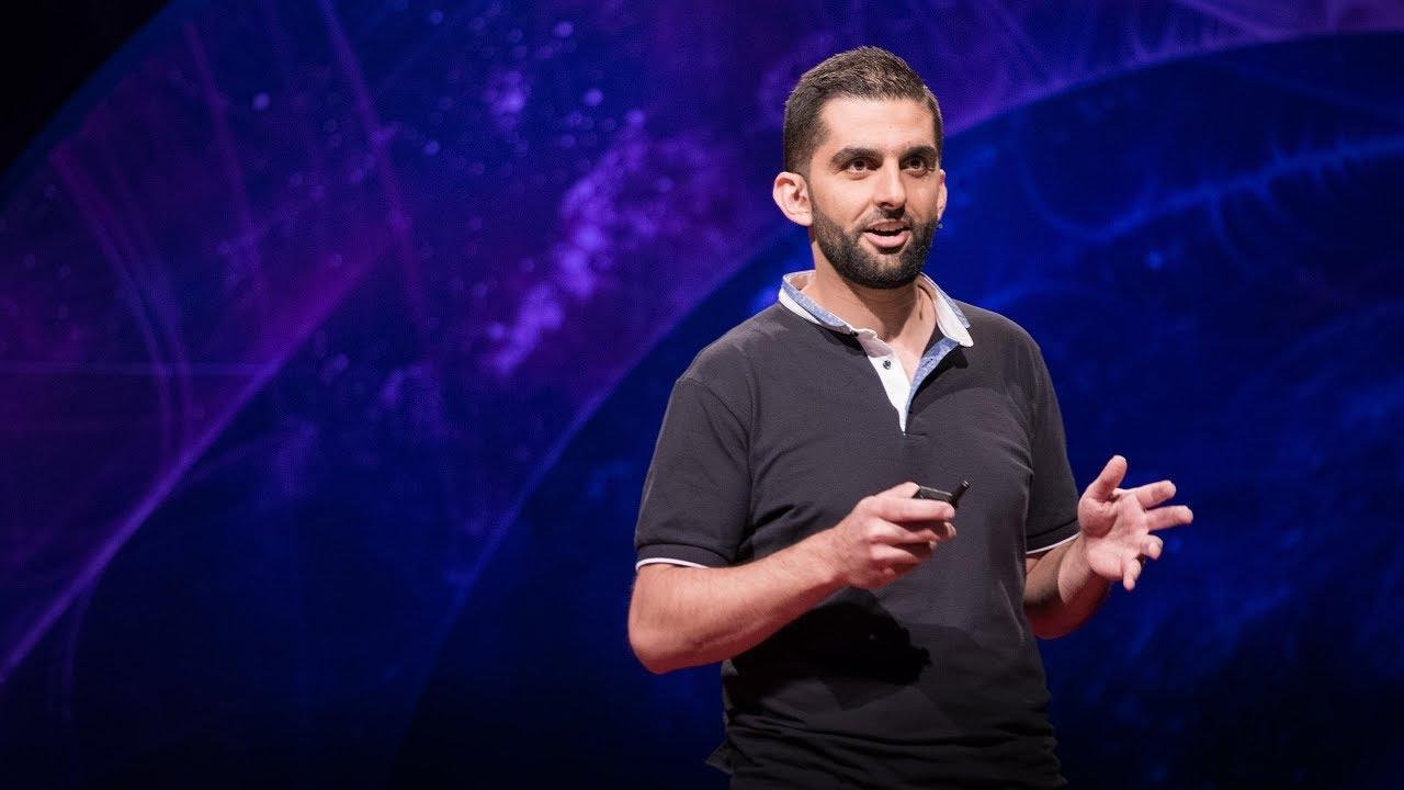 「Mohamad Jebara:這間公司付錢請孩子們寫他們的數學作業」- This Company Pays Kids to Do Their Math Homework