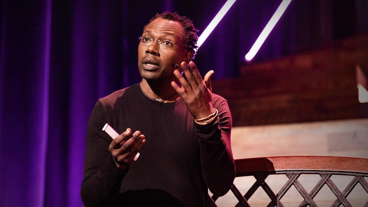 「Dixon Chibanda:我訓練老奶奶們治療憂鬱症的原因」- Why I Train Grandmothers to Treat Depression