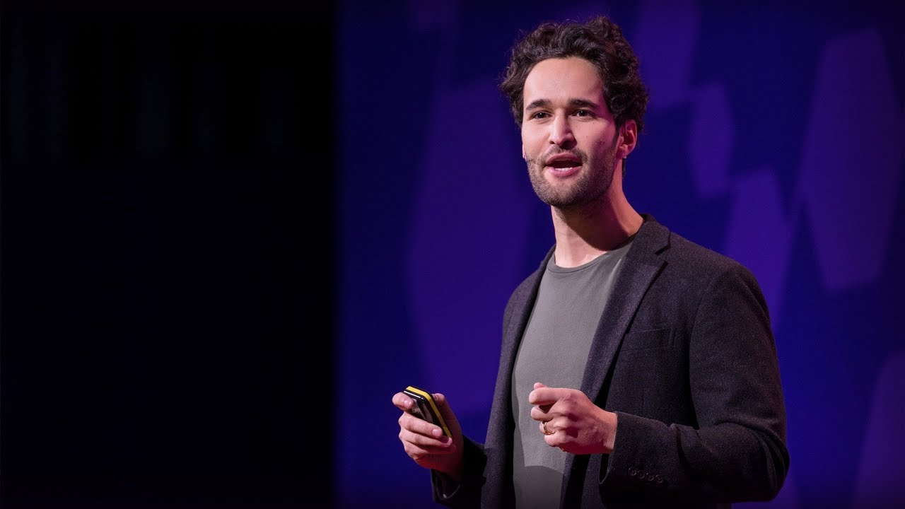 「Daniel Susskind:關於未來工作的三個迷思與誤解」- 3 Myths about the Future of Work and Why They're Not True