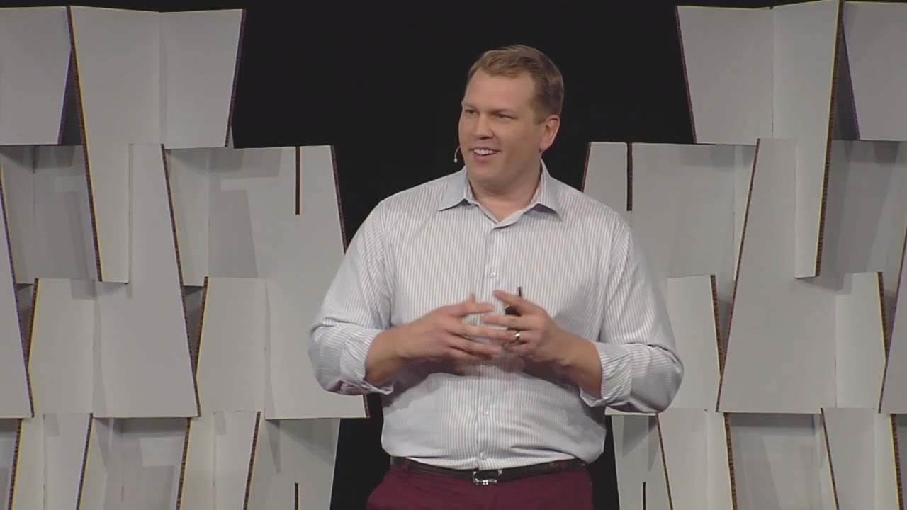 「Chris Nowinski:我能裝上你的腦袋嗎?腦震盪與慢性創傷腦部病變的真相」- Can I Have Your Brain? A Quest for Truth on Concussions & CTE