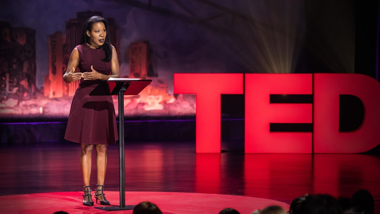 「Isabel Wilkerson:談美國大遷徙以及一個決定的影響力」- The Great Migration and the Power of a Single Decision