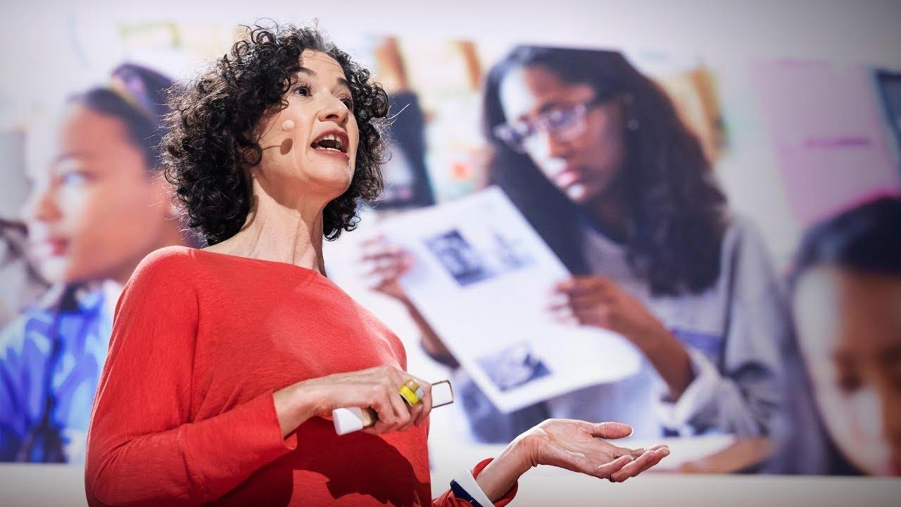 「Eve Abrams:大規模監禁背後的故事」- The Human Stories behind Mass Incarceration