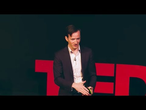 「Andrew Tarvin:幽默的能力」- The Skill of Humor