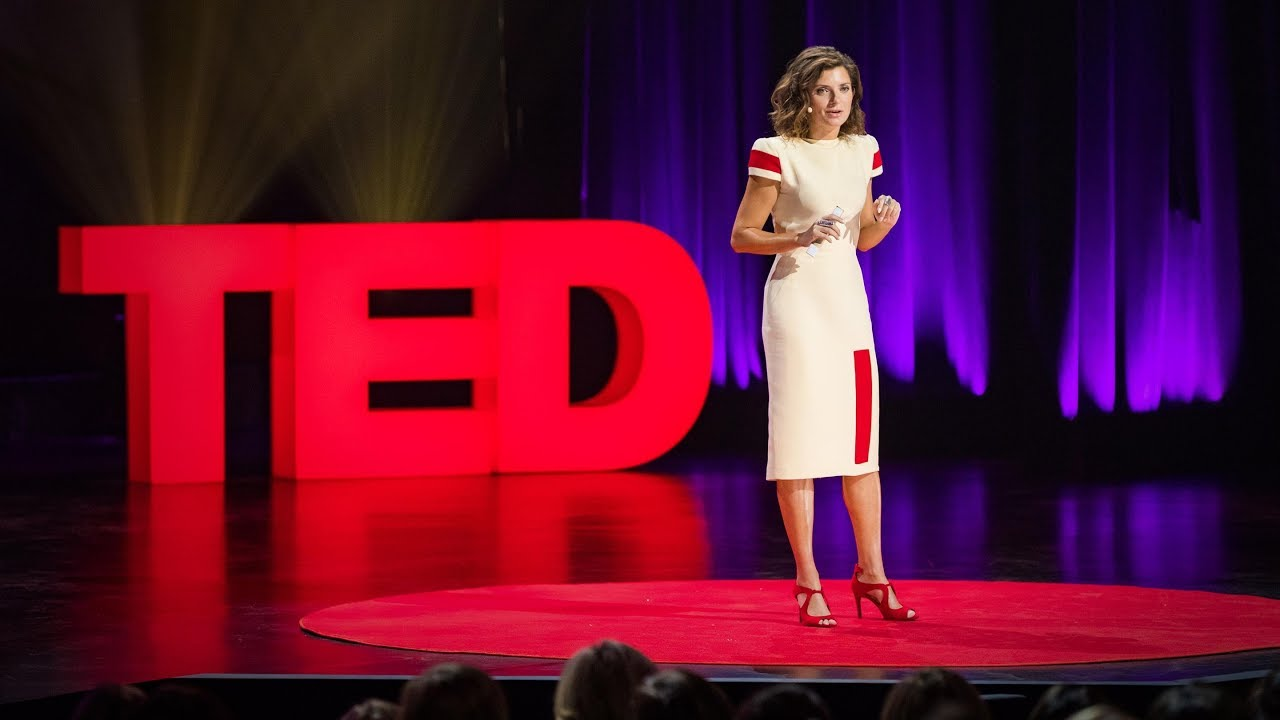 「Lera Boroditsky:語言如何形塑我們的思維」- How Language Shapes the Way We Think