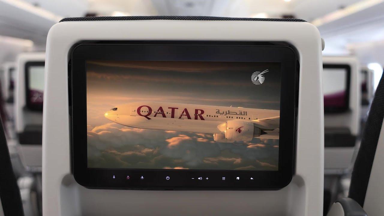 「卡達航空最暖心安全宣導片,媽媽我們愛妳!」- Happy Mother's Day 2018 from Qatar Airways