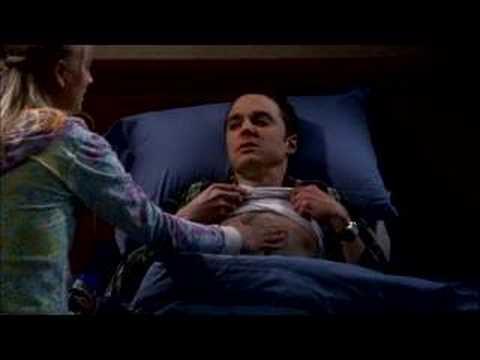 《生活大爆炸》經典爆笑片段!Sheldon 竟然要 Penny 幫他...