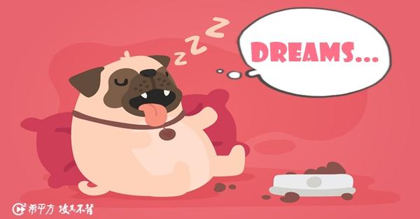 『夢遊』、『白日夢』英文怎麼說?