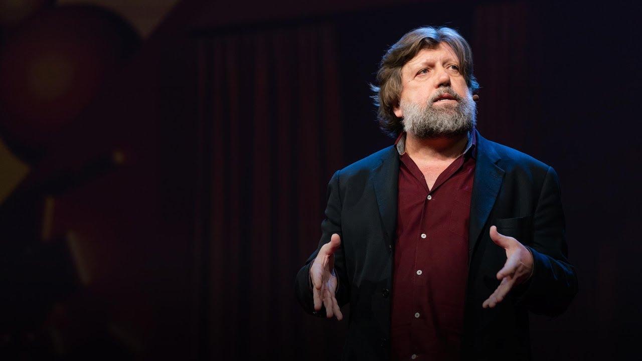 「Oskar Eustis:為什麼劇場藝術對於民主至關重要?」- Why Theater Is Essential to Democracy