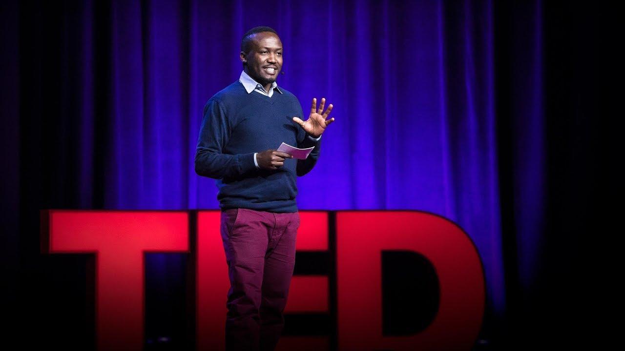 「Christopher Ategeka:『領養』之於我的意義」- How Adoption Worked for Me
