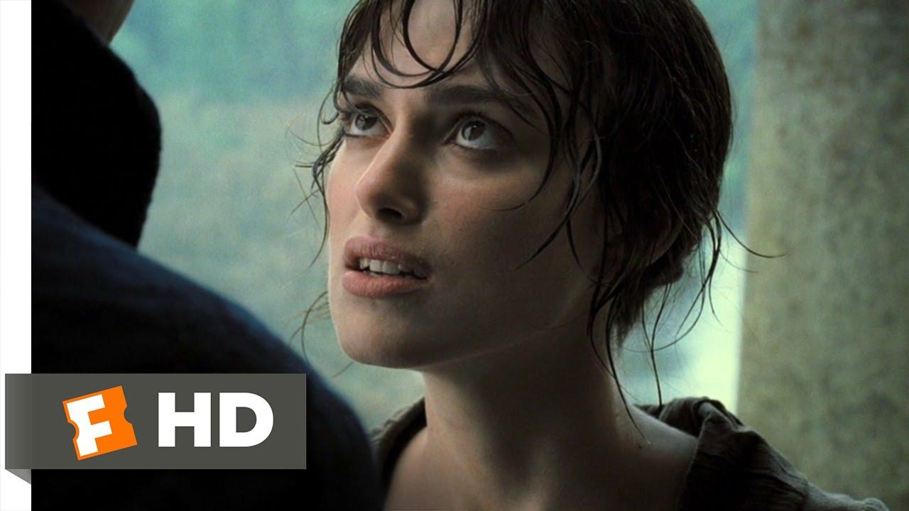 【週五看電影】重溫經典電影《傲慢與偏見》