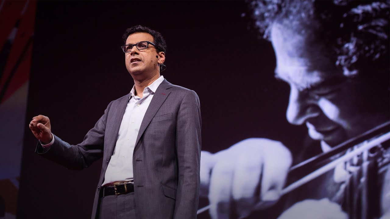 「Atul Gawande:想要精通某件事嗎?找個教練吧」- Want to Get Great at Something? Get a Coach