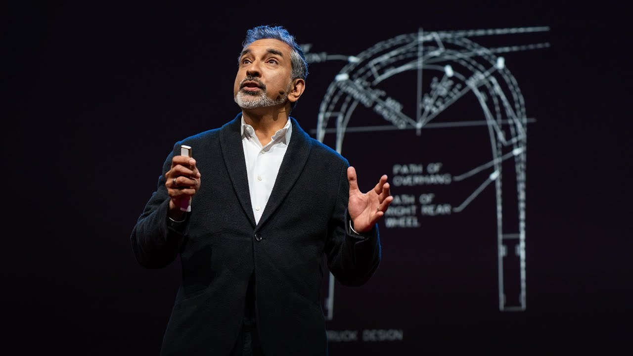「Vishaan Chakrabarti:我們要如何為共同的未來設計永續的城市」- How We Can Design Timeless Cities for Our Collective Future