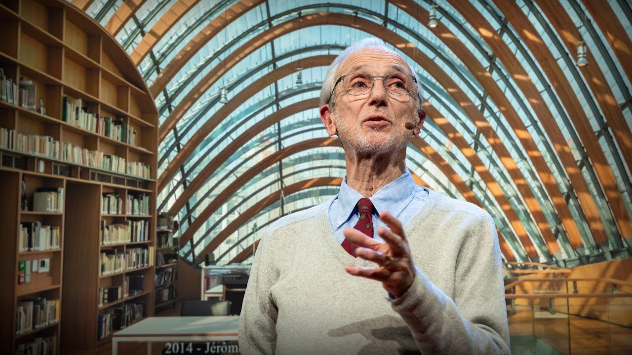 「Renzo Piano:建造世界知名建築的天才們」- The Genius Behind Some of the World's Most Famous Buildings