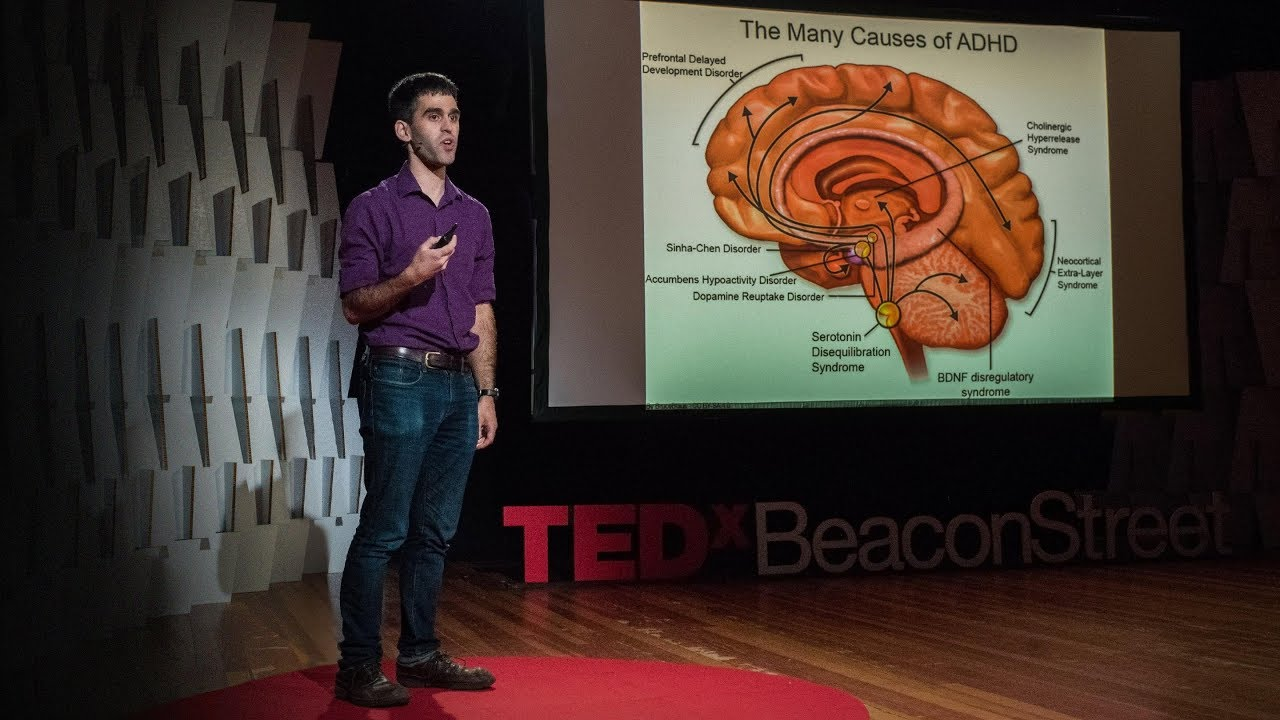 「Sam Rodriques:下個世紀,我們會發現什麼關於大腦的祕密」- What We'll Learn About the Brain in the Next Century