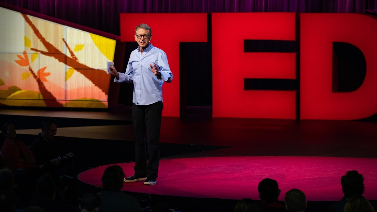 「John Doerr:設定正確目標是成功的第一步」- Why the Secret to Success Is Setting the Right Goals