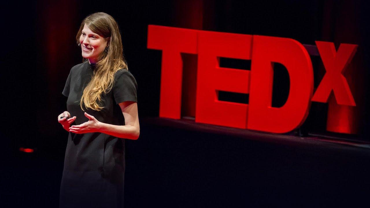 「Anna Rothschild:我們為什麼要探究噁心事物背後的科學」- Why You Should Love Gross Science