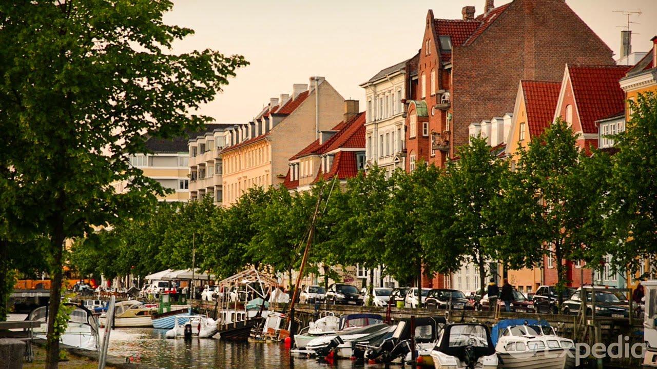 小美人魚的故鄉:充滿童話魔法的哥本哈根之旅!