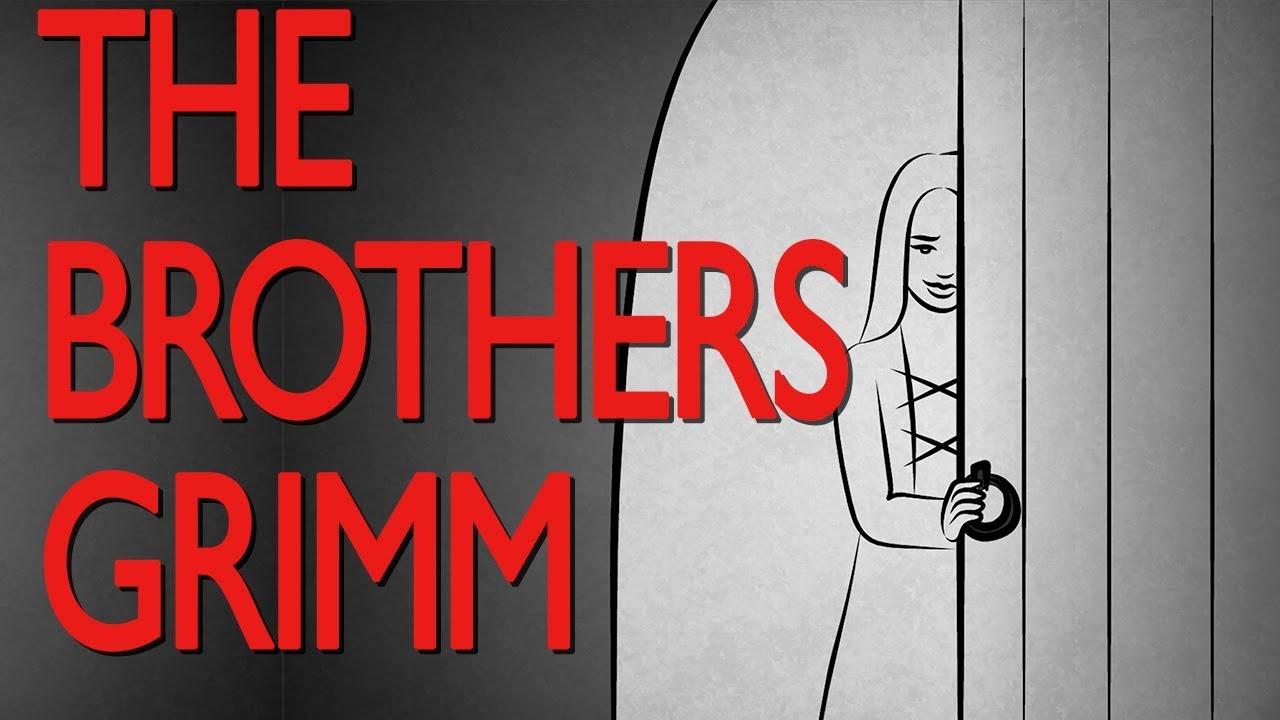 「膽小者慎入!【恐怖版格林童話】:〈費切爾的怪鳥〉」- Don't Open the Secret Door - The Brothers Grimm Story Time