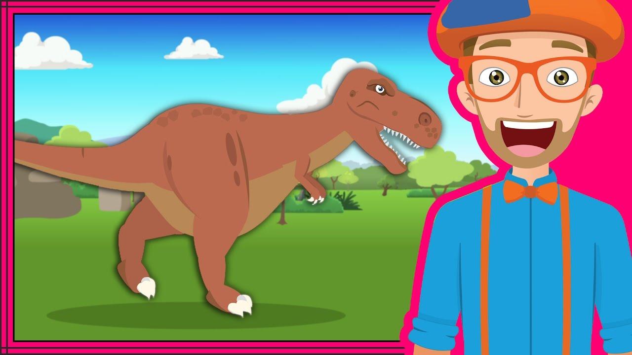 【唱歌學英文】這些在電影裡出現的恐龍名字,你都會了嗎?