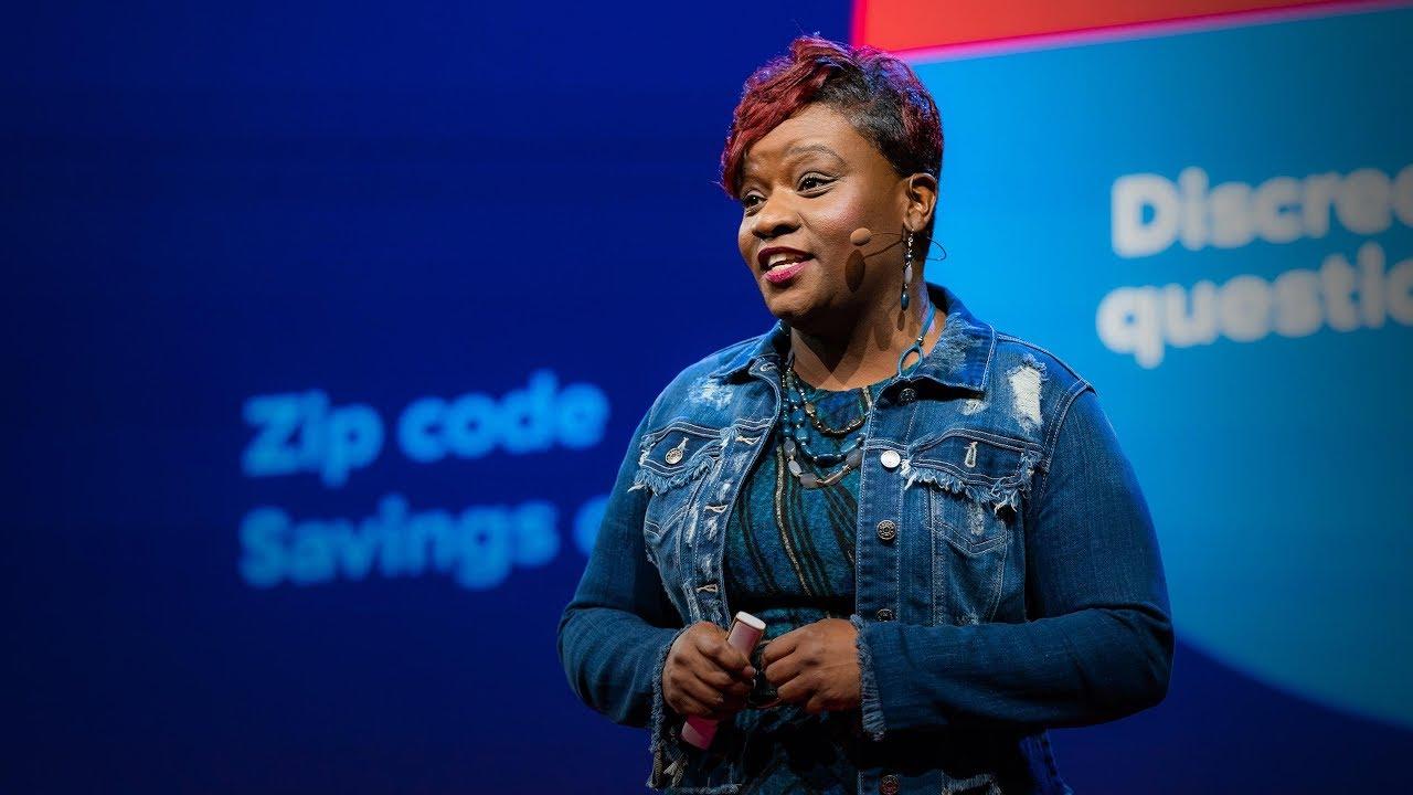 「Tamekia Mizladi Smith:如何訓練員工接觸難以啟齒的話題」- How to Train Employees to Have Difficult Conversations