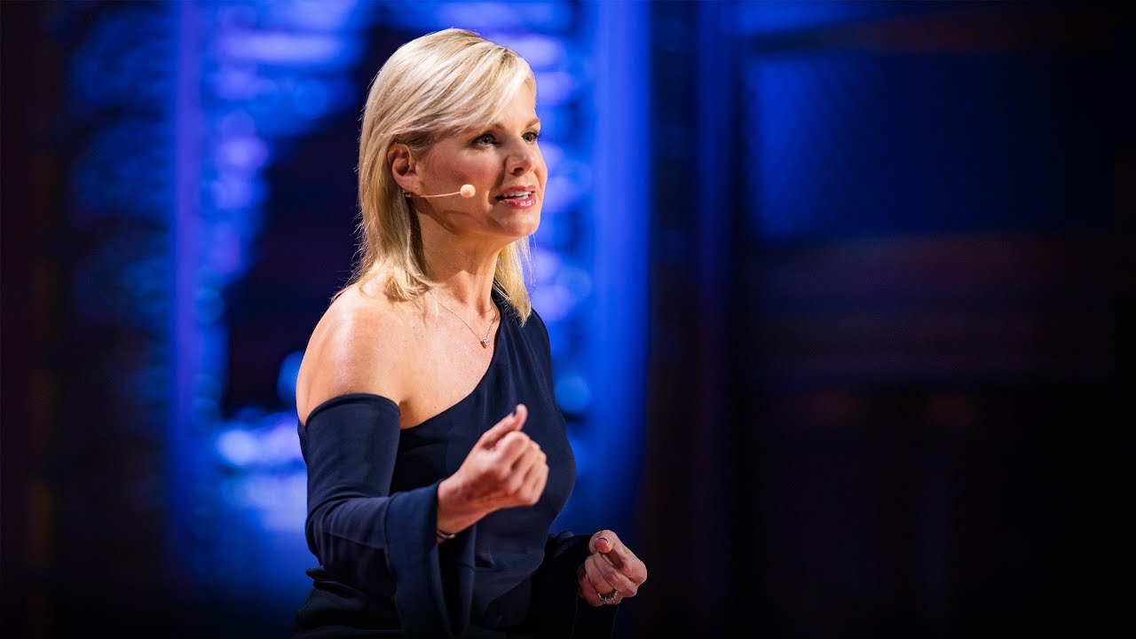「Gretchen Carlson:如何終結職場性騷擾」- How We Can End Sexual Harassment at Work