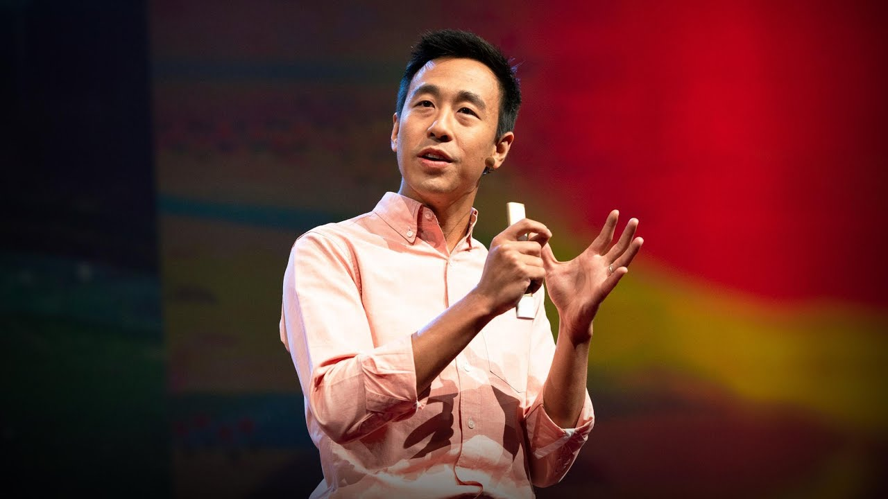 「Gary Liu:中國網路的極速發展與其未來」- The Rapid Growth of the Chinese Internet and Where It's Headed