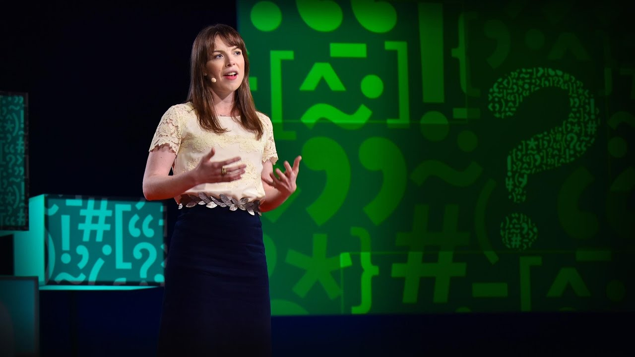「Lucy Kalanithi:在死亡面前,是什麼讓生命顯得珍貴」- What Makes Life Worth Living in the Face of Death